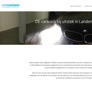 Gitter Carwash